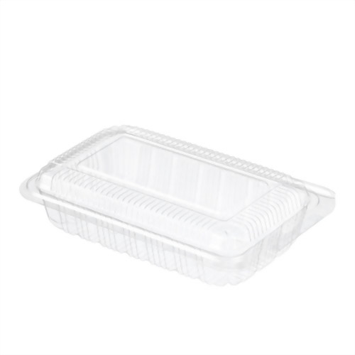 OPL-1H Clear Container