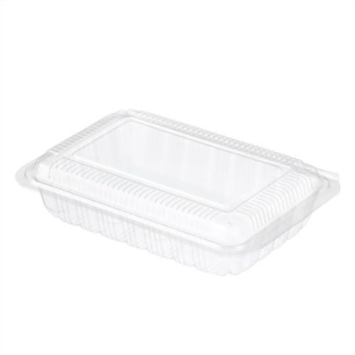 OPL-2H Clear Container