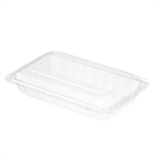 OPL-3H Clear Container
