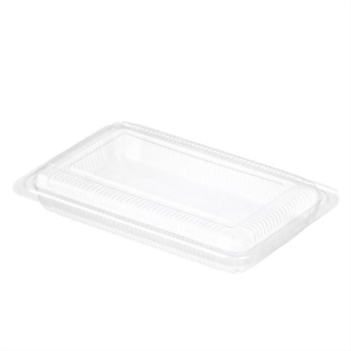 OPL-3L Clear Container