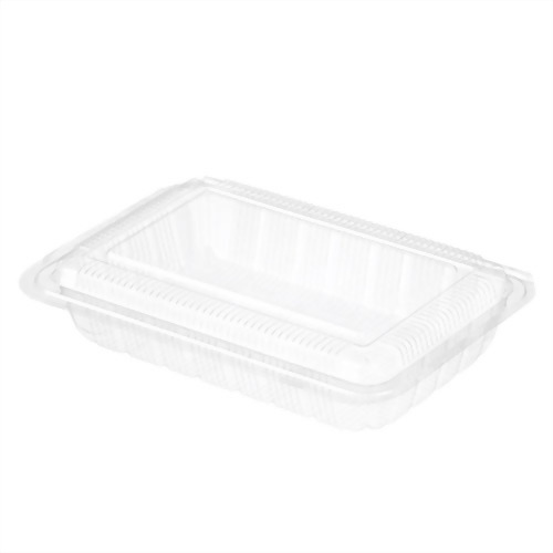 OPL-5H Clear Container