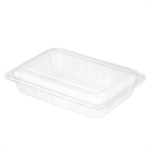 OPL-6H Clear Container