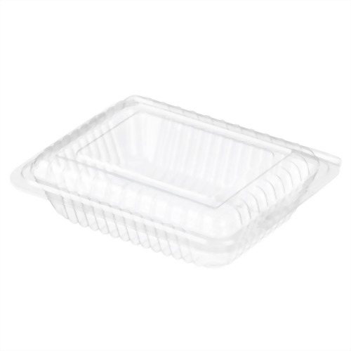 OPL-9H Clear Container