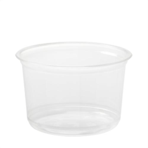 DELI-16 PET Deli Cup