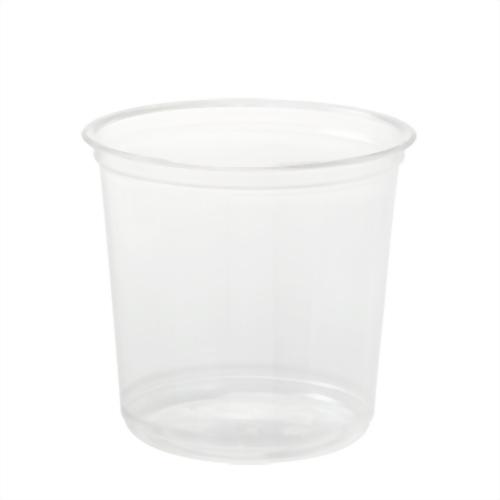 DELI-24 PET Deli Cup