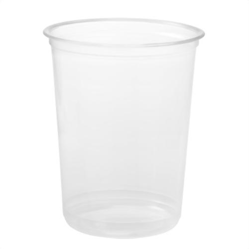 DELI-32 PET Deli Cup