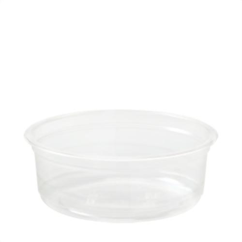 DELI-8 PET Deli Cup