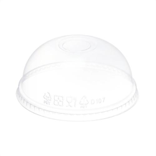 PET-D107 Dome Lid