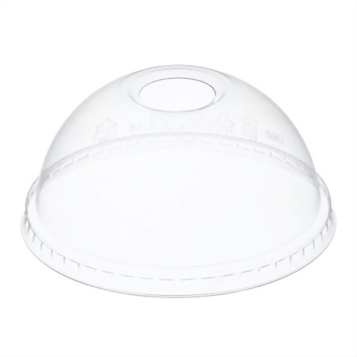 PET-D98 Dome Lid