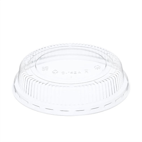 PED-142 Dome Lid