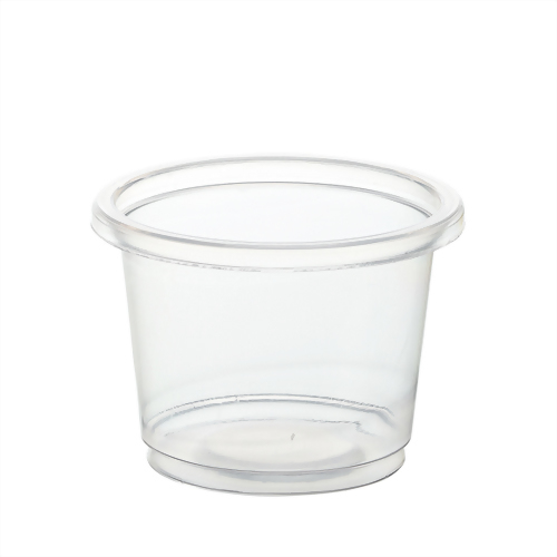 PC-1.0 Portion Container