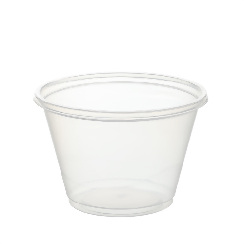 PC-2.5 Portion Container