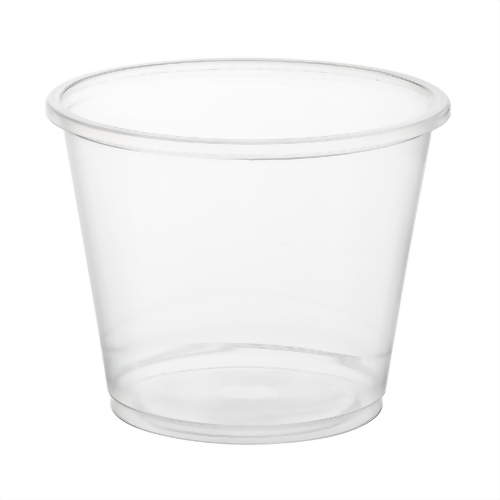 PC-5.5 Portion Container