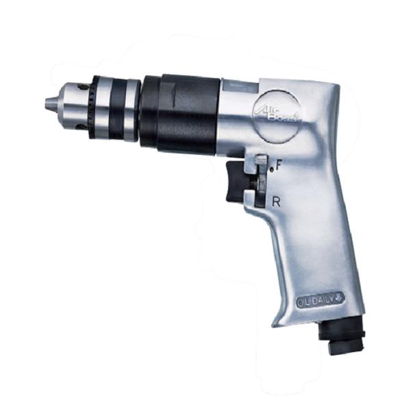 Air Drills & Air Spot Drills