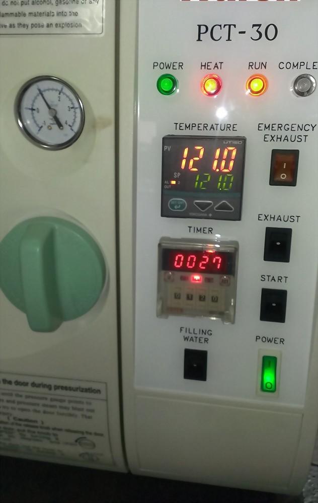 高壓加速壽命試驗機