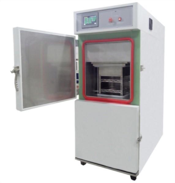 迷你移動式冷熱衝擊試驗機(氣冷&水冷)