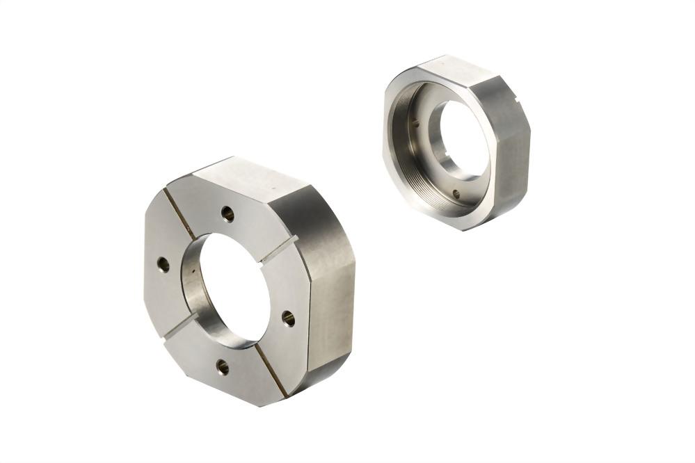 CNC車床加工零件 | 20-50mm客製化零件-8