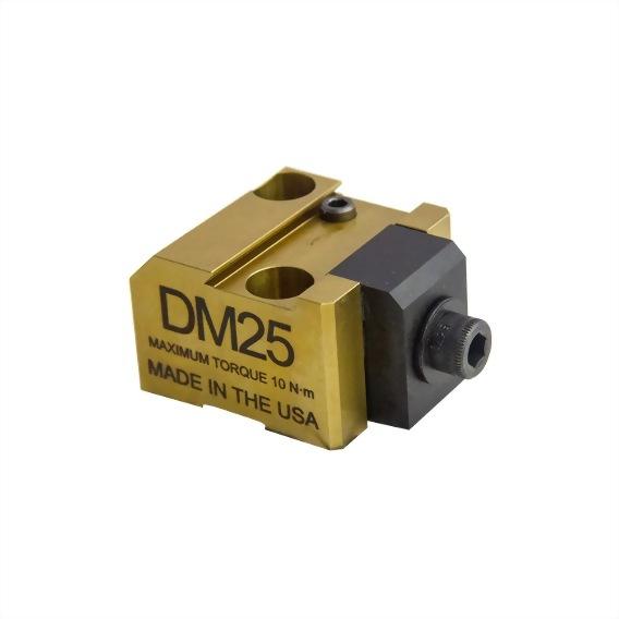 燕尾夾具DM25