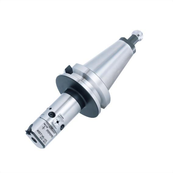 MST微調式搪孔刀桿MBJ型