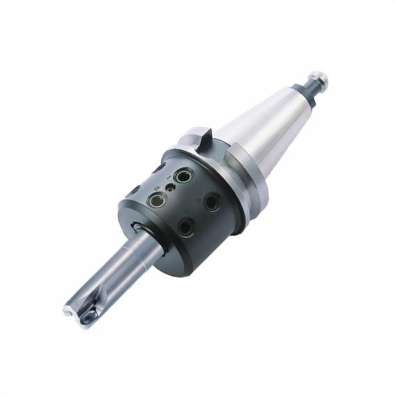 MST強力型防震側固式刀桿