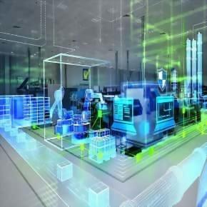 數位製造解決方案 Tecnomatix