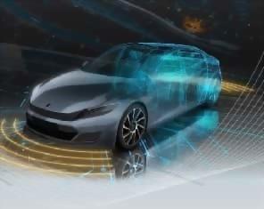 自動駕駛模擬軟體 Simcenter Prescan