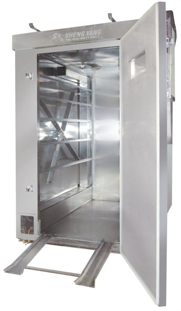 Single-door Dryer