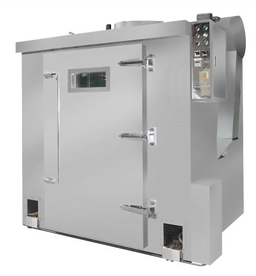 Single door High-temperature Convection Oven