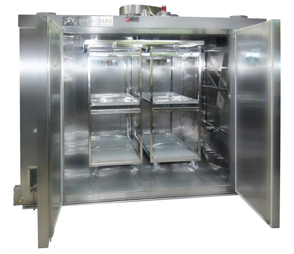 Double door High-temperature Convection Oven