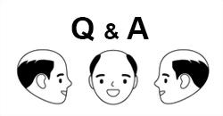 植髮手術Q&A