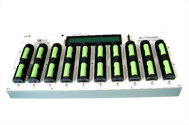 lithium batteries charger plat