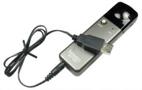 USB充電用線
