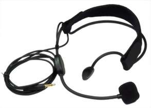 Microphone Choice Headset
