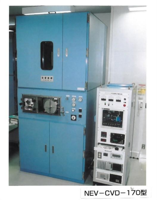 半導體設備-晶棒育成裝置-GaN,SiC長晶爐