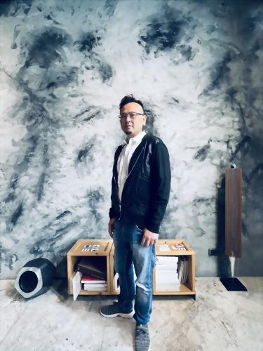 生活美學中的築夢者 專訪青硯設計 賴建銘總監