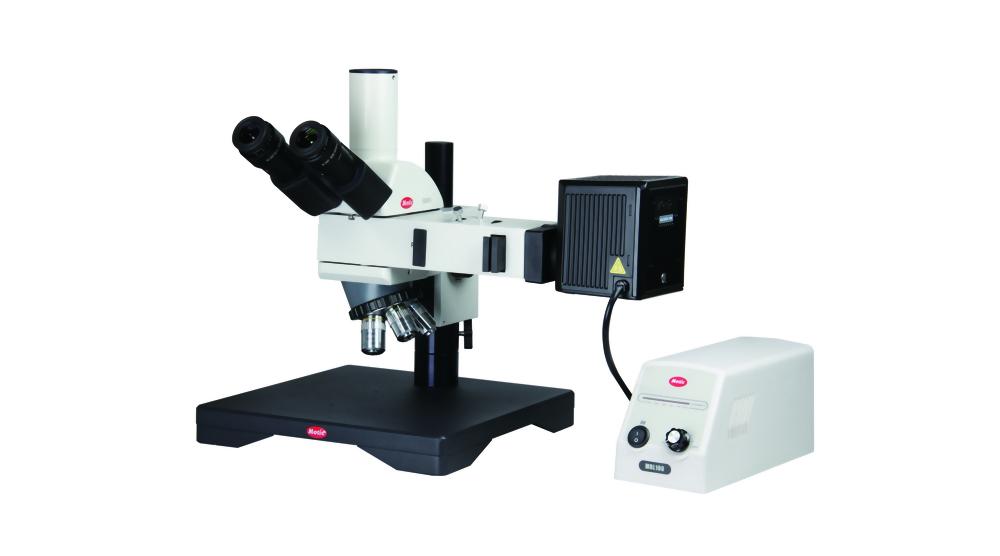 BA310Met 金相顯微鏡