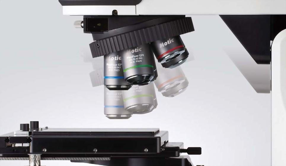 PA53MET 3D金相顯微鏡
