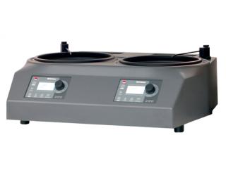 MP-200S 雙盤數位顯示研磨拋光機