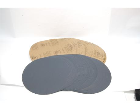 背膠式碳化矽砂紙