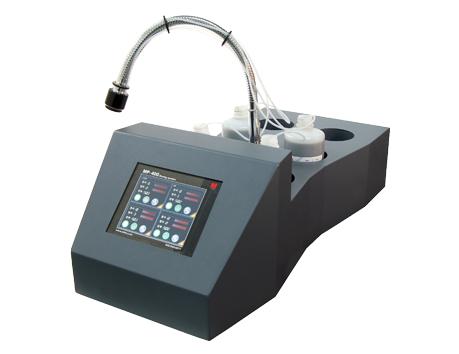MP-400 研磨液自動注入機
