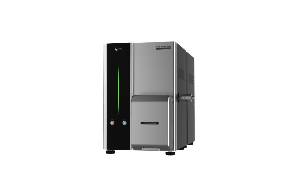 SNE-4500M PLUS 掃描式電子顯微鏡