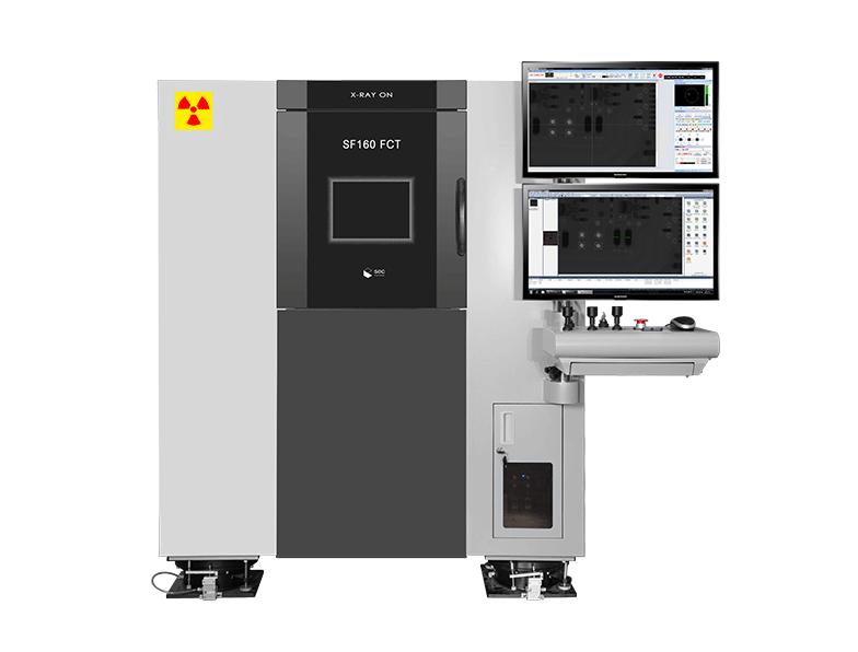 X-eye SF160 Series 非破壞式穿透檢查機