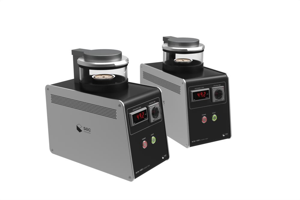 MCM-100自動化鍍金機