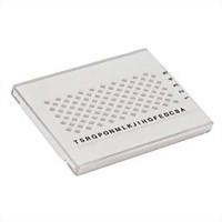 TEM網格儲存盒