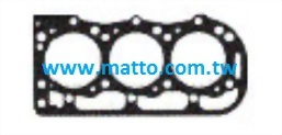Head Gasket FORD BSD332~BSD333 (3981074)