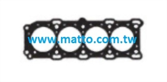 Head Gasket GM 138