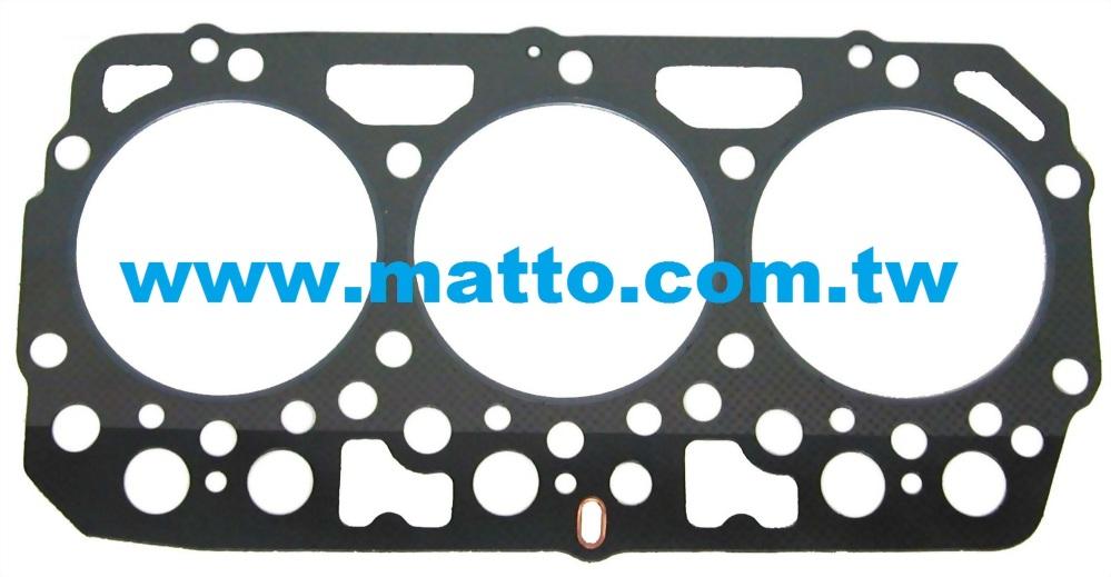 Head Gasket HINO ED100 (11115-1201  11115-1340)
