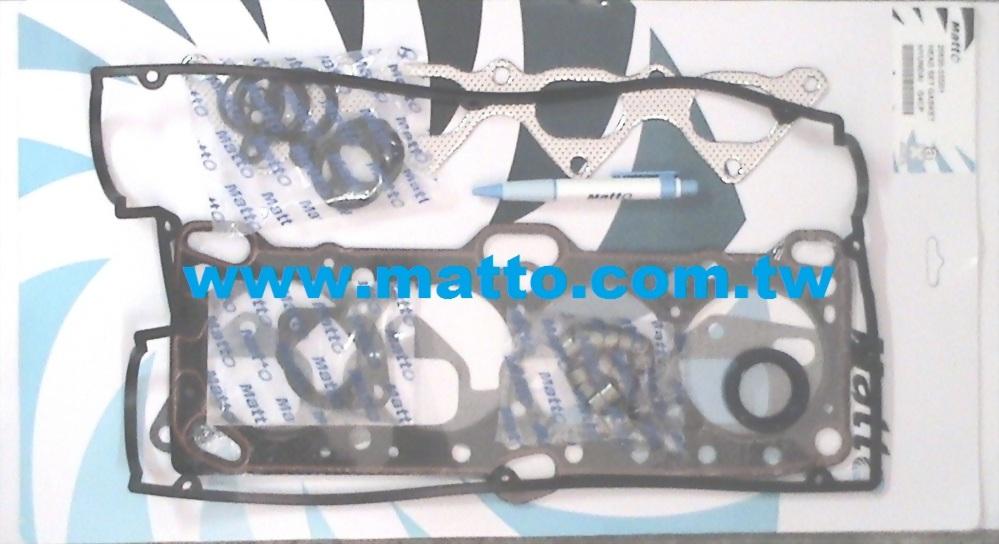Head Gasket HYUNDAI G4CP (20920-33D01)