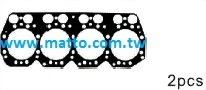 Head Gasket PERKINS 3008