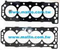 Head Gasket ROVER GROUP 18K16